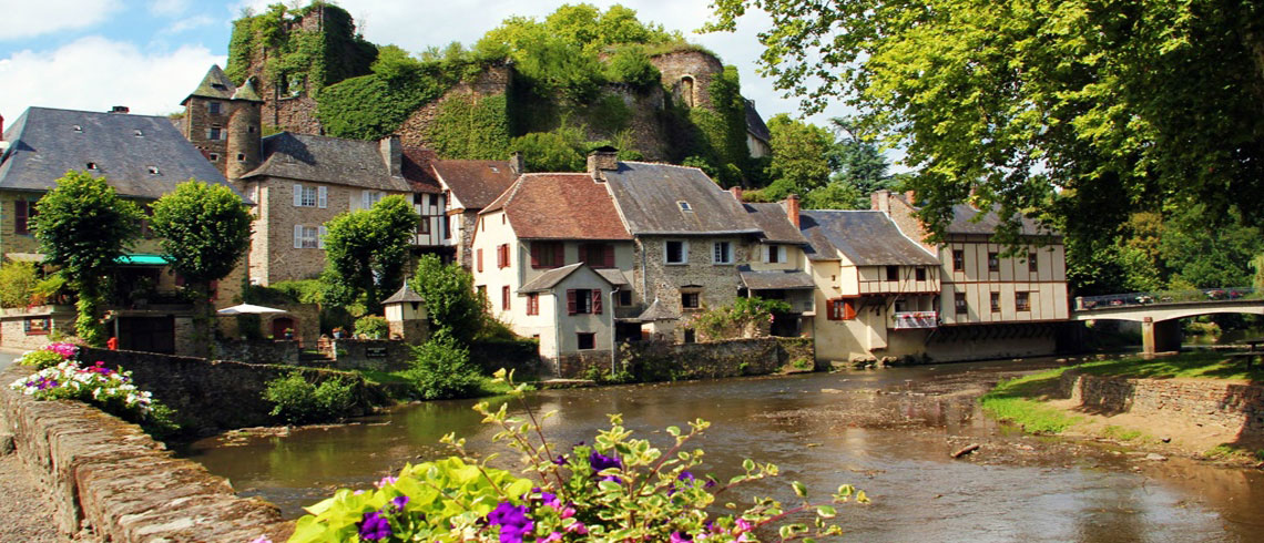 Immo limousin for Agence immobiliere uzerche